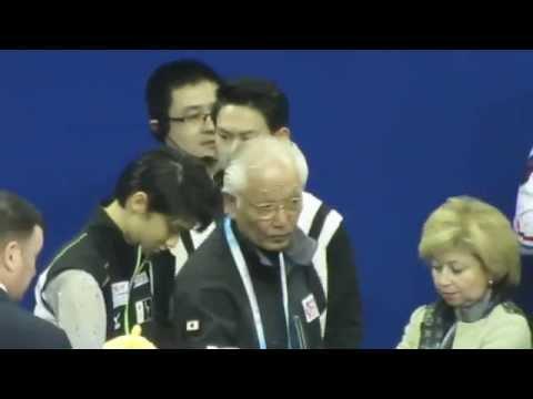 Yuzuru Hanyu-2015 Shanghai Worlds 03.27-29 [fancam]