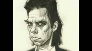 Nick Cave-The Mercy Seat (acoustic version)