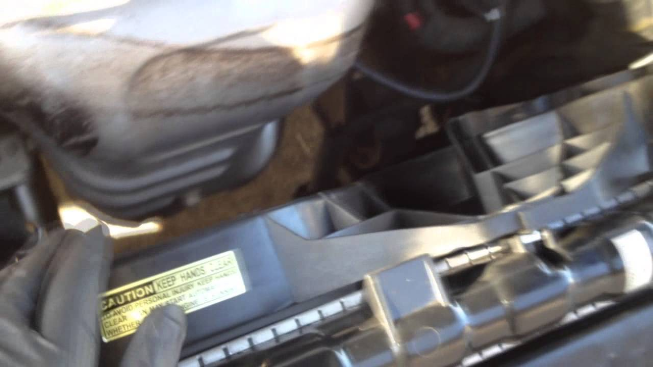Kia Optima 01 Overheat Youtube Wiring For 2005 Sorento Heater System