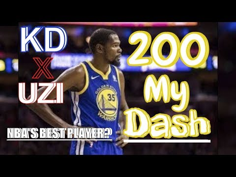 Kevin Durant Mix-