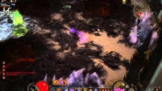 diablo 3 inferno wizard izual guide