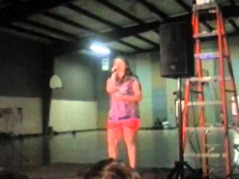 """""""What Do I Know of Holy""""-Addison Road-Karaoke COVER"""