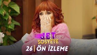 Jet Sosyete - 2.Sezon 11.Bölüm Ön İzleme