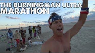 Burningman Ultra Marathon 2017