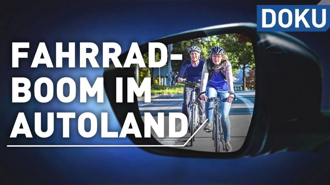 Download Fahrrad-Boom im Autoland | alles wissen | doku