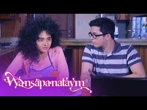Wansapanataym: Feelings