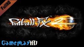 Pinball FX2 Gameplay (PC HD)