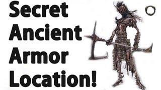 Skyrim Hidden Secrets: Redwater Den: Ahzidal