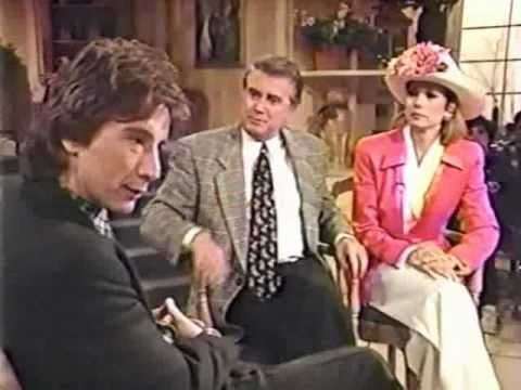 Martin Short on 'Regis & Kathie Lee' show, 1994 from YouTube · Duration:  11 minutes 25 seconds