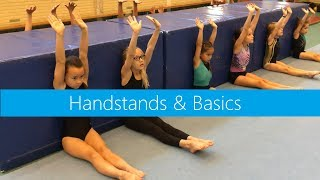 Handstands & Basics | Blocks