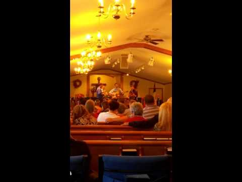 """""""Little Mountain Church House"""" by Highway Eleven (Doyle Lawson & Quicksilver cover)"""