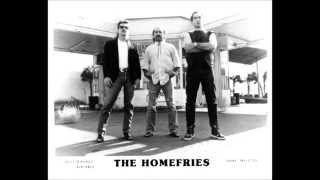 "The Homefries-""Blues For A Day"""