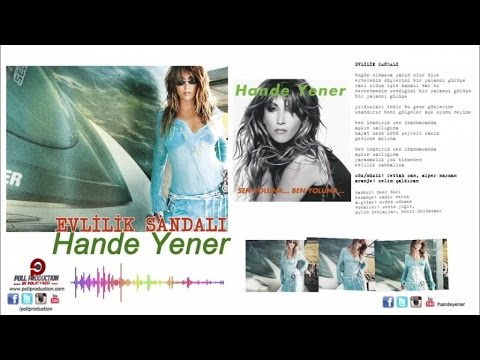 Hande Yener - Evlilik Sandalı