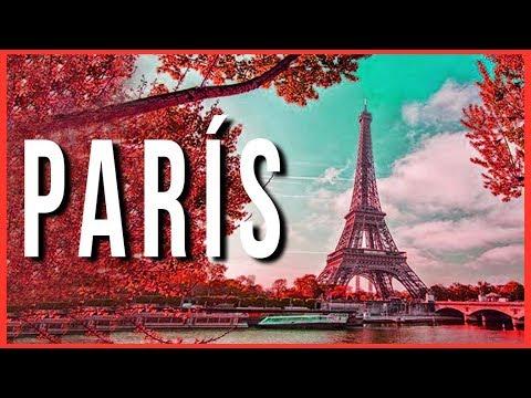 Te Lo Vlogueo Así Nomás   París