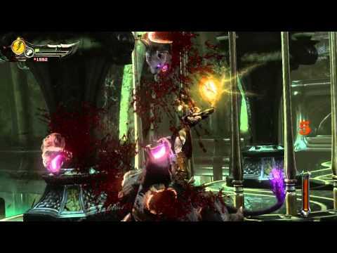 BRF - God of War : Ascension (Part 3)