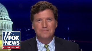 Tucker: Why are media pundits trying to discredit hydroxychloroquine?
