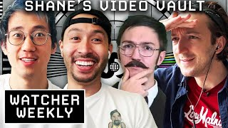 We React To Shane's First YouTube Video • Watcher Weekly #027