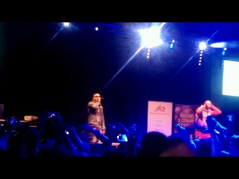 KONTRAFAKT - KÝM NESKAPEM #LIVE #FAKTBEANIA 28.10.2015