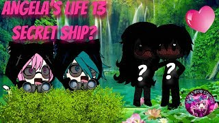 Angelas Life 13 Secret Ship|GLMM|GACHA LIFE Mini Movie