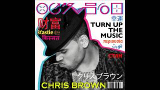Chris Brown - Turn Up The Music - Instrumental w/ Download