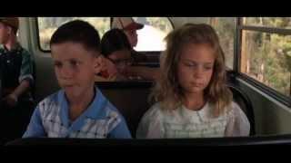 Forrest Gump:  Forrest conoce a Jenny (Mejores Escenas)