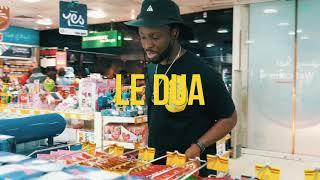 Download DADJU - LE DUA (Clip Officiel)