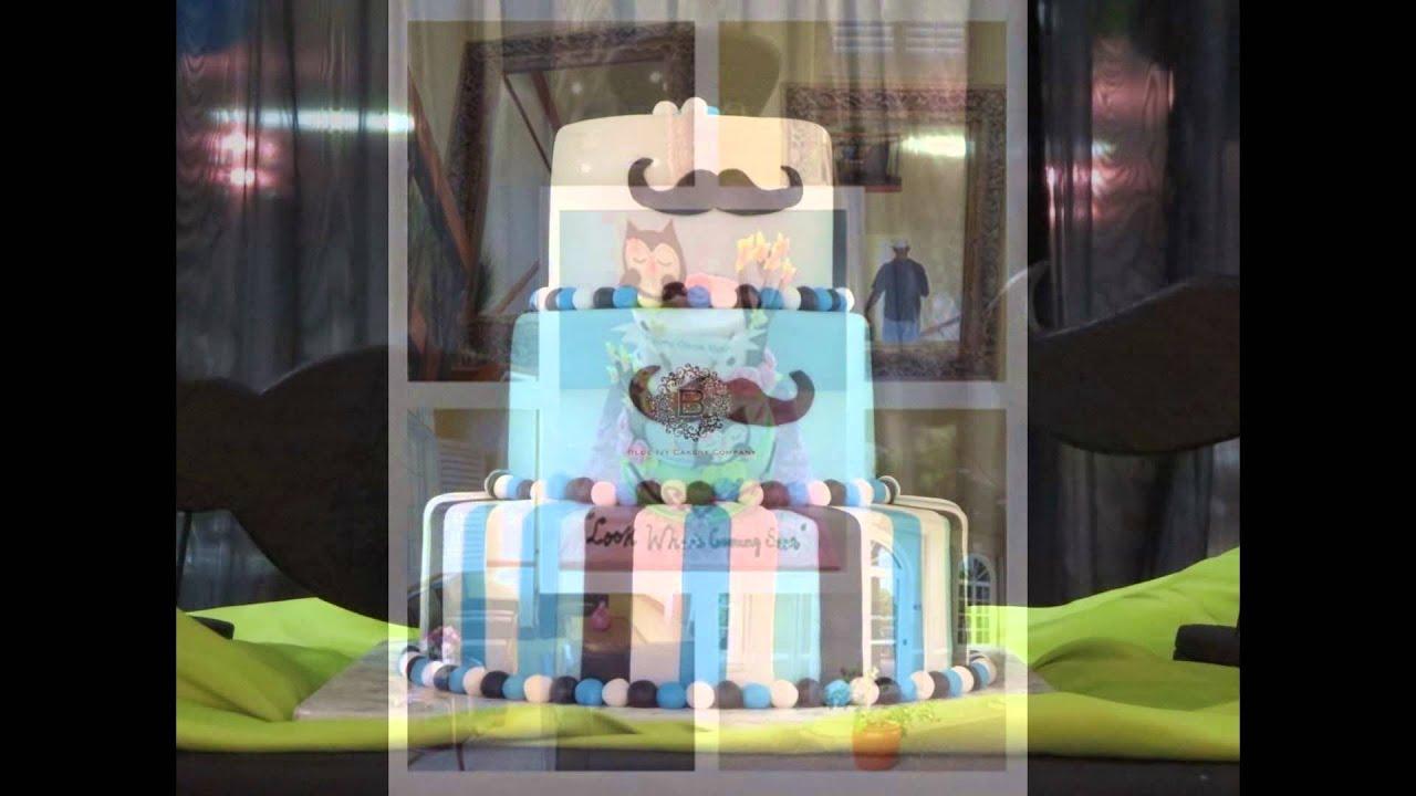 Blue Ivy Cakery Cakes Youtube
