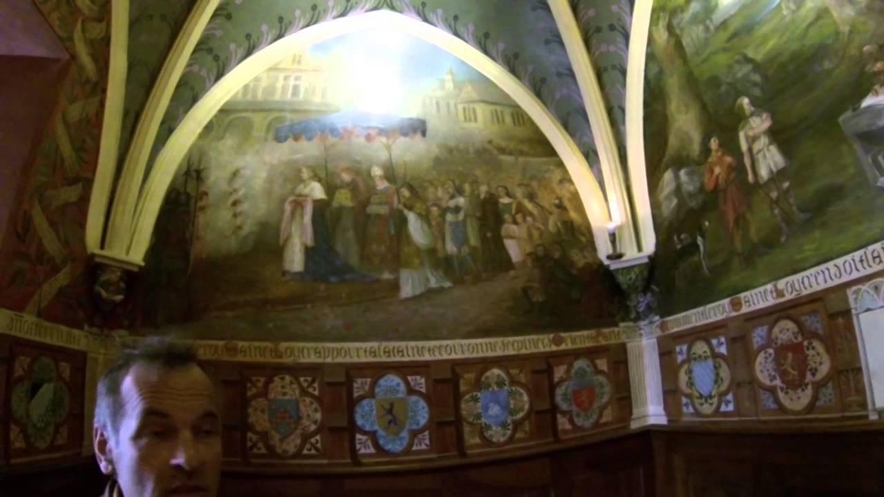 Resultado de imagen para chateau de picomtal