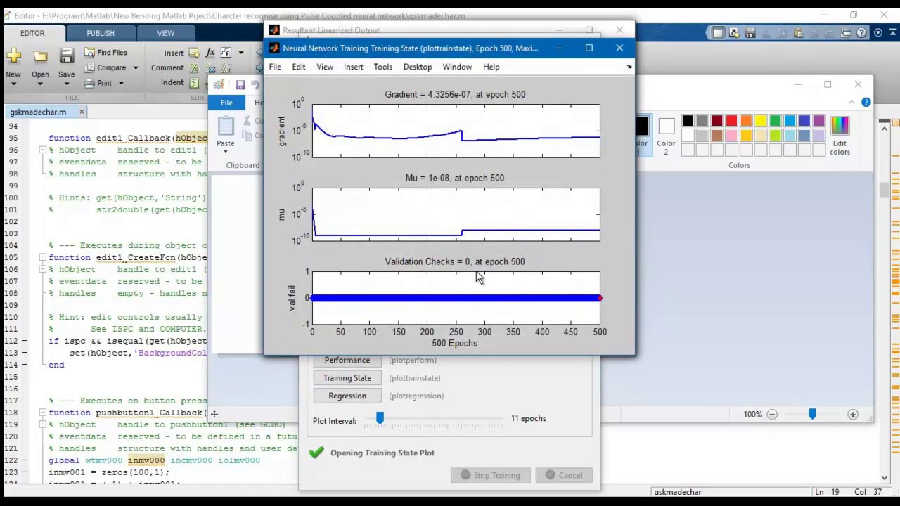 Pulse Coupled Neural Network Matlab Code Projects (pcnn)