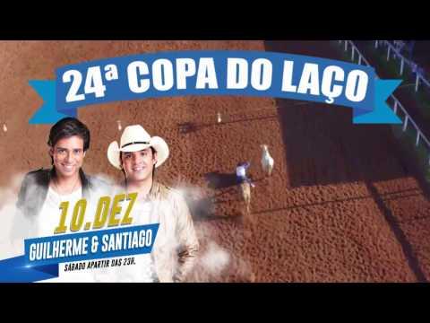 24ª COPA DO LAÇO DA FEDERAÇÃO EM CAMAPUÃ