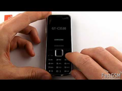 Unfreeze Samsung C3530