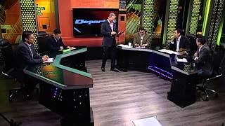 ¿Chicharito al Real Madrid? #Debate