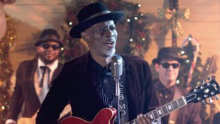 Keb' Mo' - Merry Merry Christmas (Official Video)