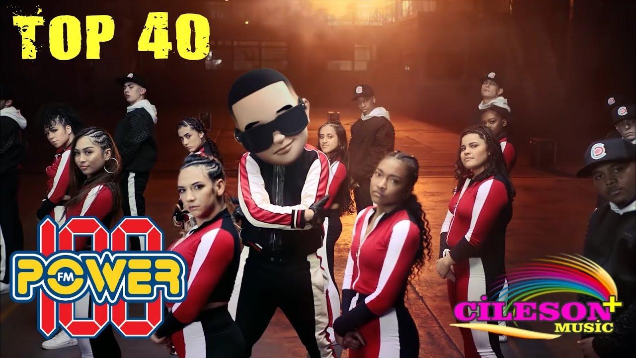 Power Fm Top 40