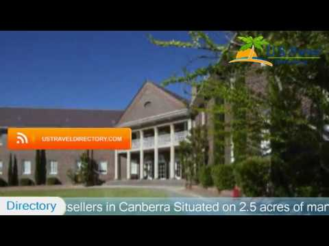Brassey Hotel - Managed By Doma Hotels - Canberra Hotels,  Australia