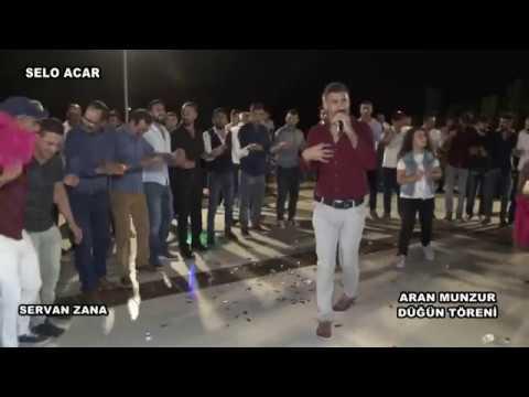 Servan Zana Muhteşem İzmir Düğünü