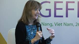 #GEFLive: How can The GEF foster innovation