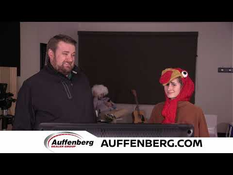 Black Friday Pricing | Auffenberg Dealer Group