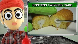 Hostess Twinkies Cream Filled Sponge Cake - Runforthecube Food Review