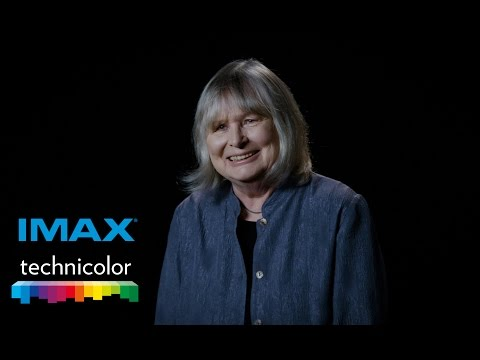 Technicolor & IMAX®: Storyteller Video