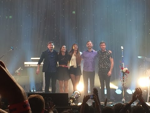 Christina Perri + Birdy - Head or Heart Tour, 5/2/2014, Orlando, FL