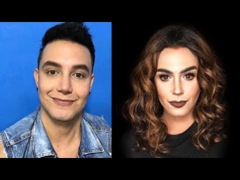 Paolo Ballesteros Makeup Transformation to LILY COLLINS