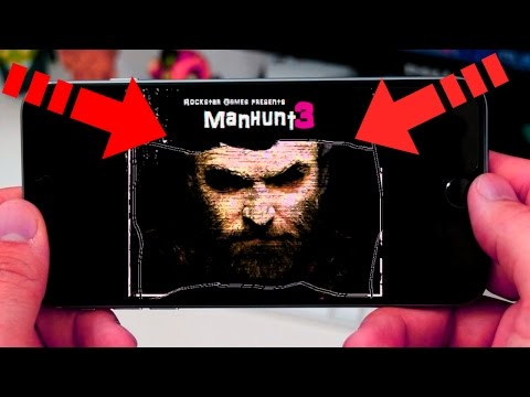 Manhunt  In Android || HOW TO DOWNLOAD AND INSTALL MANHUNT IN PPSSPP EMULATOR