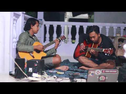 Payung Teduh - Angin Pujaan Hujan (cover) by bagas