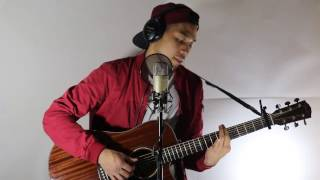 Trinidad Cardona - Jennifer  (acoustic guitar cover)