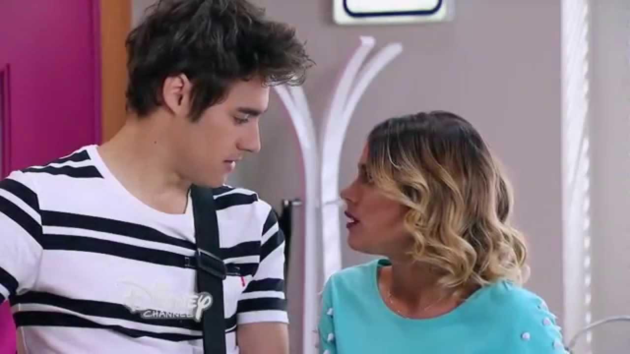 Violetta saison 3 premi res minutes episode 78 youtube - Violetta saison 3 musique ...