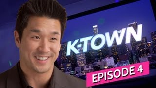 "K-Town S1, Ep. 4 of 10: ""He Said, She Said"""
