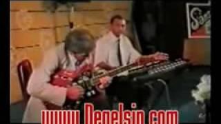 Dolya Vorovskaya - Ramish  (Azerbaijanian Guitarist)