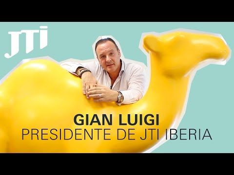 Gian Luigi Cervesato | Japan Tobacco International