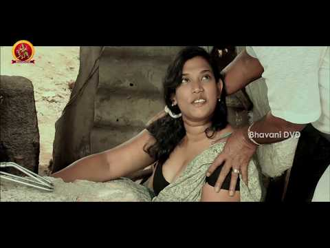 Maid Trying To Tempt Jeeva | Tummeda Telugu Movie Scenes |